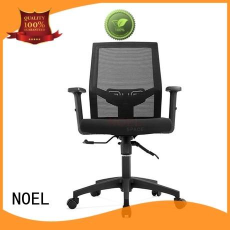 NOEL Brand function executive black mesh office chair task supplier