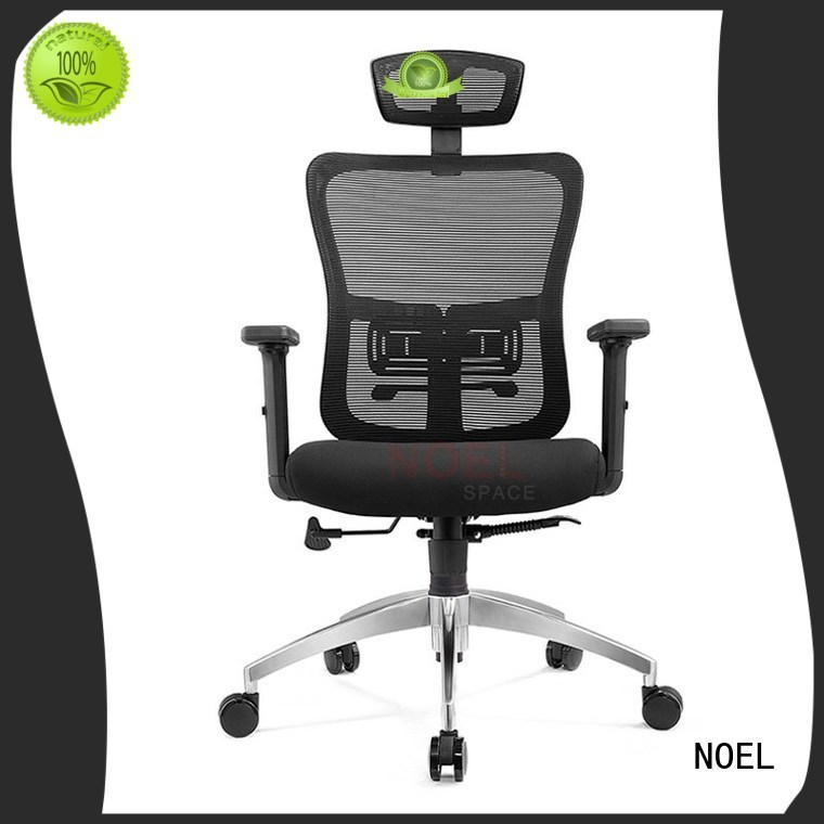 armchair mesh office chair multifunction NOEL company